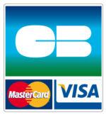 MasterCard / Visa / CB